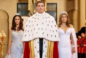 News   The Royals Ufficialmente Cancellato, Lo Show Non VieneSalvato