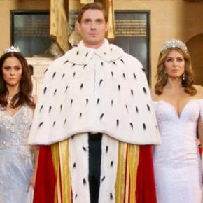 News | The Royals Ufficialmente Cancellato, Lo Show Non VieneSalvato