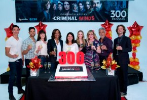 News | Sneak Peek per il 300esimo Episodio di Criminal Minds