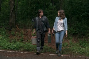 "Recensione | The Walking Dead 9×03 ""Warning signs"""