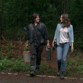 "Recensione | The Walking Dead 9×03 ""Warningsigns"""