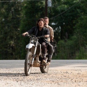 "Recensione | The Walking Dead 9×04 ""The obliged"""