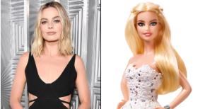 News | Margot Robbie come Barbie nel live action della bambola più famosa almondo?
