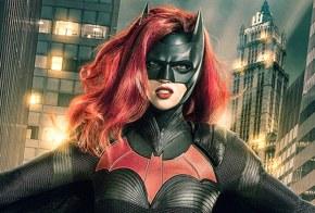 News | Ruby Rose sarà Batwoman: prime foto delcostume