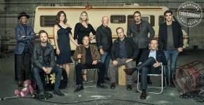 News | Reunion di Breaking Bad: le foto del cast che dovete assolutamentevedere!