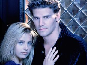 News | Sarah Michelle Gellar e David Boreanaz  Intervistati sul Reboot di Buffy, The Vampire Slayer