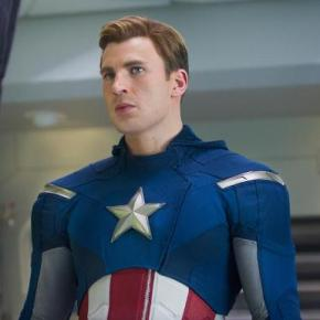 News | Chris Evans Dice Addio all'MCU