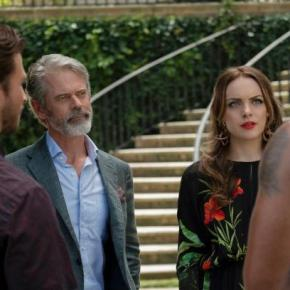 "Recensione | Dynasty 2×01 ""Twenty-Three Skidoo"""