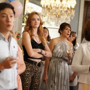 "Recensione | Dynasty 2×03 ""The Butler Did It"""