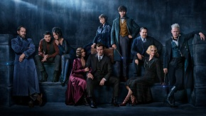 News | 10 Nuovi Personaggi in Animali Fantastici 2 : I crimini di Grindelwald