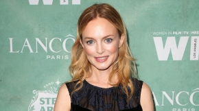 News | Heather Graham Protagonista di The Hypnotist's Love Story, Nuova Serie ABC