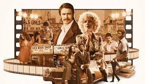 "Recensione | The Deuce 2×05 ""All You'll Be Eating Is Cannibals"""