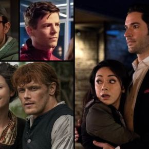 News | Di tutto un po': Lucifer, Chicago MED, Outlander e Daredevil