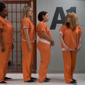 News | Orange Is The New Black Terminerà Con La Settima Stagione
