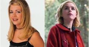 News | Gli auguri del Primo Cast di Sabrina Vita da Strega per il nuovo ShowNetflix