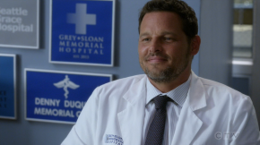 "Recensione | Grey's Anatomy 15×03 ""Gut Feeling"""