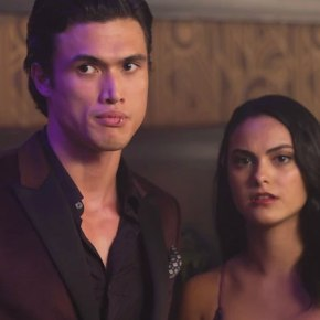 "Recensione |  Riverdale 3×03 ""As above, so below"""