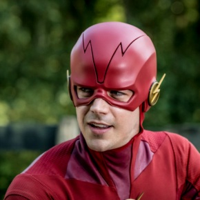 News | Spoiler sul 100° episodio di The Flash