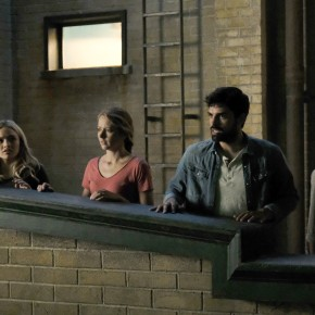 "Recensione | The Gifted 2×01 ""eMergence"""