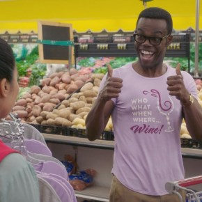 "Recensione | The Good Place 3×05 ""Jeremy Bearimy"""