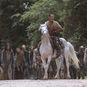 "Recensione | The Walking Dead 9×05 ""What comes after"""
