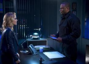 "Recensione | Arrow 7×06 ""Due Process"""