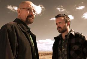 News | Vince Gilligan sta lavorando ad un film su Breaking Bad
