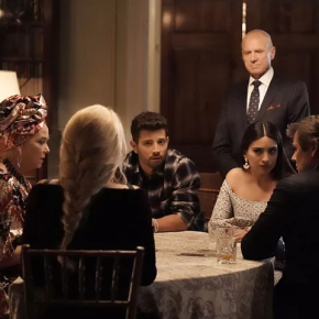 "Recensione | Dynasty 2×05 ""Queen of Cups"""