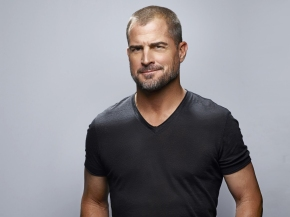 News | George Eads lascia MacGyver