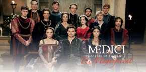 """Recensione │I Medici, Il Magnifico 1×05-1×06 """"Legámi –Alleanze"""""""
