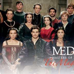 """Recensione │I Medici, Il Magnifico 1×07-1×08 """"Tradimento –Consacrazione"""""""