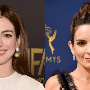 News | Anne Hathaway e Tina Fey si aggiungono al cast della serie ModernLove
