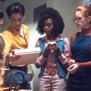 "Recensione | Riverdale 3×04 ""The Midnight Club"""