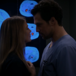 "Recensione | Grey's Anatomy 15×08 ""Blowin' In The Wind"""