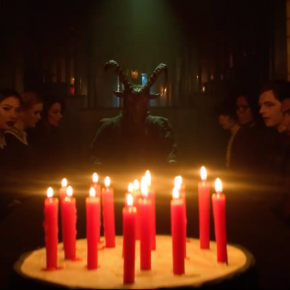 Recap | Chilling Adventures of Sabrina, Stagione 1