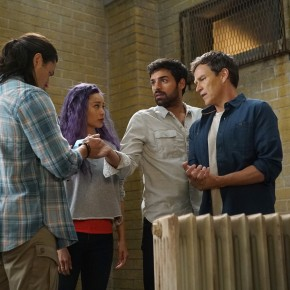 "Recensione | The Gifted 2×05 ""afterMath"" e 2×06 ""iMprint"""
