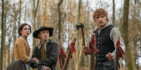 "Recensione | Outlander 4×04 ""CommonGround"""