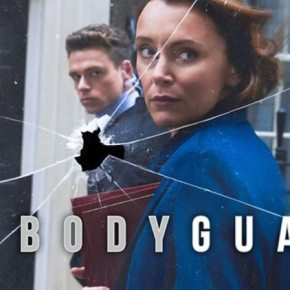 Sapevatelo | Bodyguard – We Will Always Love Richard Madden