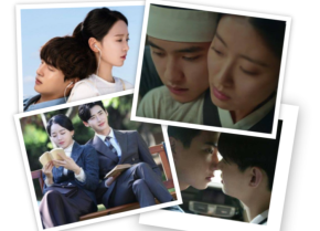 """Say Yes To The Drama 