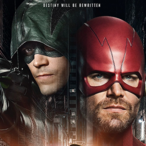 "Recensione | The Flash 5×07 – 5×08 – 5×09 ""O Come, All Ye Thankful – What's Past is Prologue – Elseworlds Part 1"""