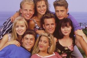 News | Beverly Hills 90210: Revival Con Il Cast Originale InLavorazione