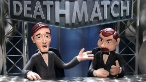 News | MTV's Celebrity Deathmatch torna in TV