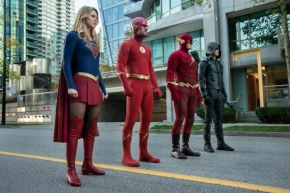 "Recensione | Arrow 7×09 ""Elseworlds, Part 2"""