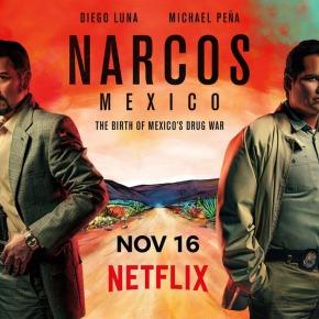 News | Narcos: Messico rinnovato per una secondastagione