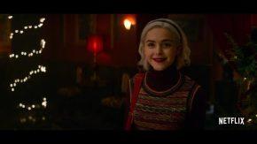 News | Il Natale Sarà Spaventoso con Chilling Adventures of Sabrina, Ecco ilTrailer