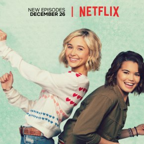 Recap| Alexa e Katie: Season2