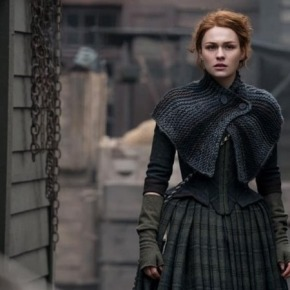 "Recensione│Outlander 4×08-4×09 ""Wilmington – The Birds and the Bees"""