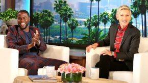 News | Dopo il Ritiro di Kevin Hart, Gli Oscar 2019 Non Avranno unConduttore