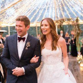 News | Quando ti sposi e tra gli ospiti hai Darren Criss e LeaMichele