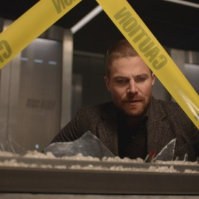 "Recensione | Arrow 7×10 ""My Name Is Emiko Queen"""